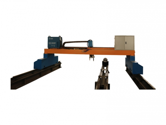 Cnc Plasma Gantry Plans